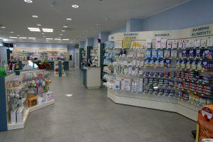 farmacia 21
