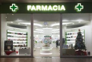 Farmacia Comunale Punta di Ferro 4