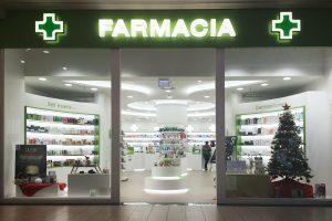 Farmacia Punta di Ferro